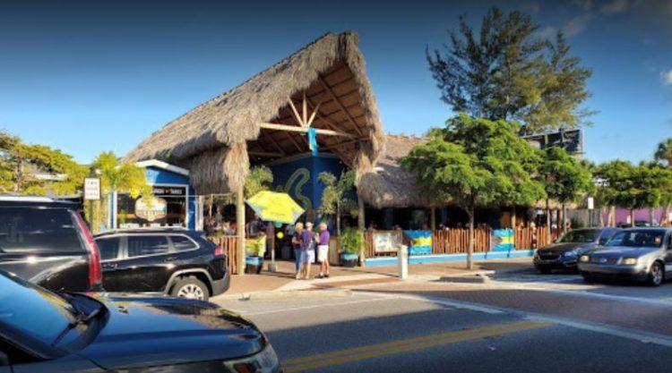 Bar de ostras Siesta Key