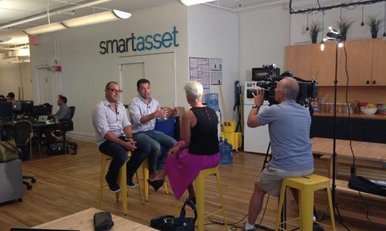SmartAsset ¿Cómo le ha ido a SmartAsset desde que recaudó $ 28 millones?