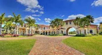 Southwest Ranches .Las 20 ciudades más ricas de Florida 2021