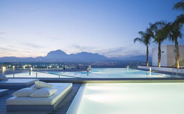 Spain Hotel Los 10 hoteles más caros de España