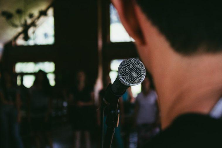 Speaking Los 10 secretos principales de entrega que TODOS los oradores públicos deben usar