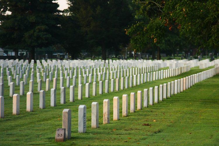 Springfield National Cemetery Las 20 mejores cosas que hacer en Springfield MO para principiantes