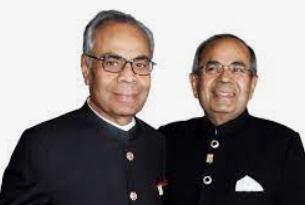 Sri y Gopi Hinduja .Las 10 personas más ricas del Reino Unido 2021