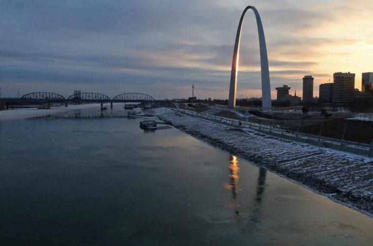 St. Louis Los 20 mejores lugares para vivir en St. Louis