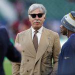 Stan Kroenke 10 cosas que no sabías sobre el propietario de los Rams, Stan Kroenke