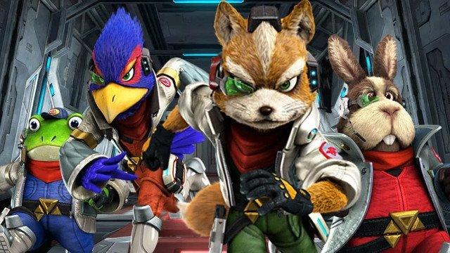 Star Fox Racing Game ¿Cuánto vale la franquicia de videojuegos Star Fox?