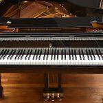 Steinway Grand Piano 10 tipos diferentes de pianos que puedes comprar