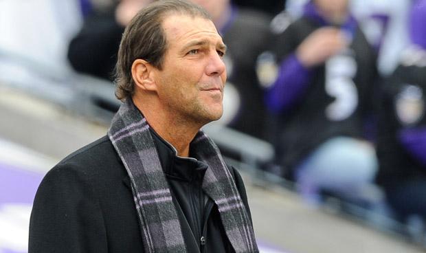Steve Bisciotti 10 cosas que no sabías sobre el propietario de los Baltimore Ravens, Steve Bisciotti