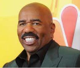 Steve Harvey .Los 20 comediantes más ricos del mundo 2021