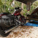 Storm Prep Preparación para tormentas para propietarios de motocicletas