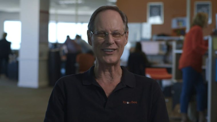 Stu Sjouwerman 10 cosas que no sabías sobre el director ejecutivo de KnowBe4, Stu Sjouwerman