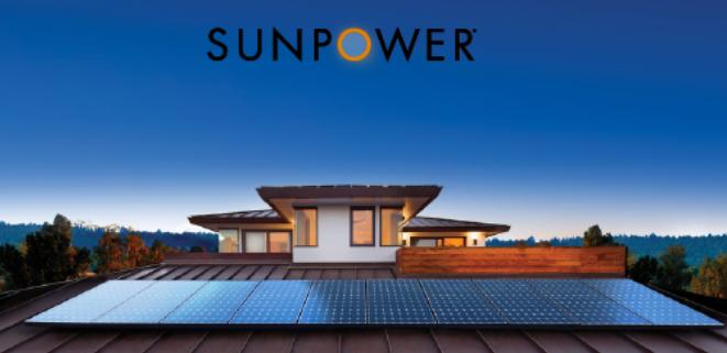 SunPower Corporation Las 20 acciones de la bolsa más infravaloradas de 2021