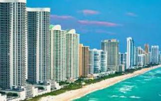 Sunny Isles Beach .Las 20 ciudades más ricas de Florida 2021
