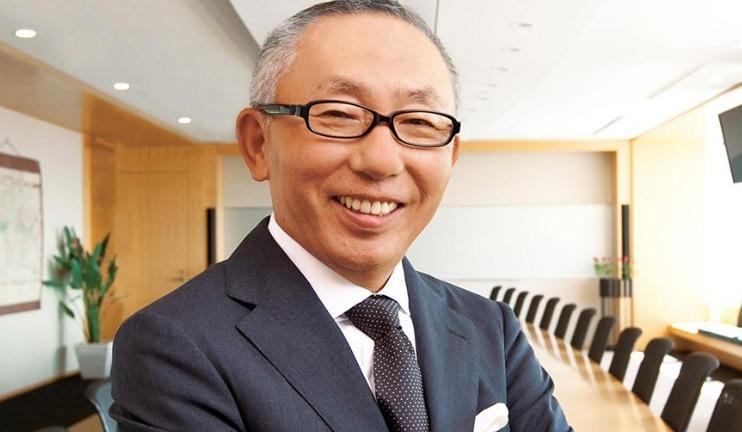 Tadashi Yanai 10 cosas que no sabías sobre el CEO de Fast Retailing, Tadashi Yanai
