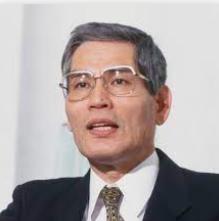 Takemitsu Takizaki .Las 10 personas más ricas de Japón 2021