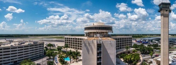 Aeropuerto de Tampa Marriott