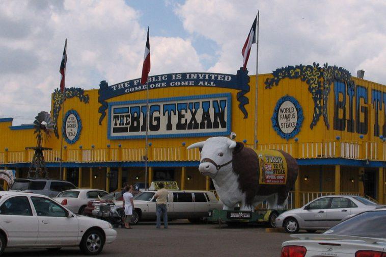 Texas Steak 10 asadores que tienes que probar en Texas