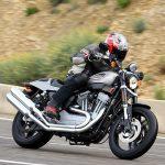 The 2010 Harley CRD XR1200 La Harley CRD XR1200 de 2010