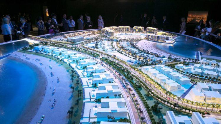 The Bulgari Resort & Residence Dubái