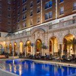 The Chase Park Plaza Royal Sonesta Hotel Buscando sostenibilidad en la industria hotelera