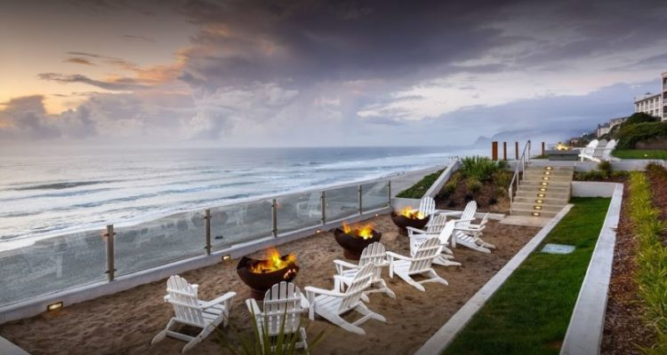 The Coho Oceanfront