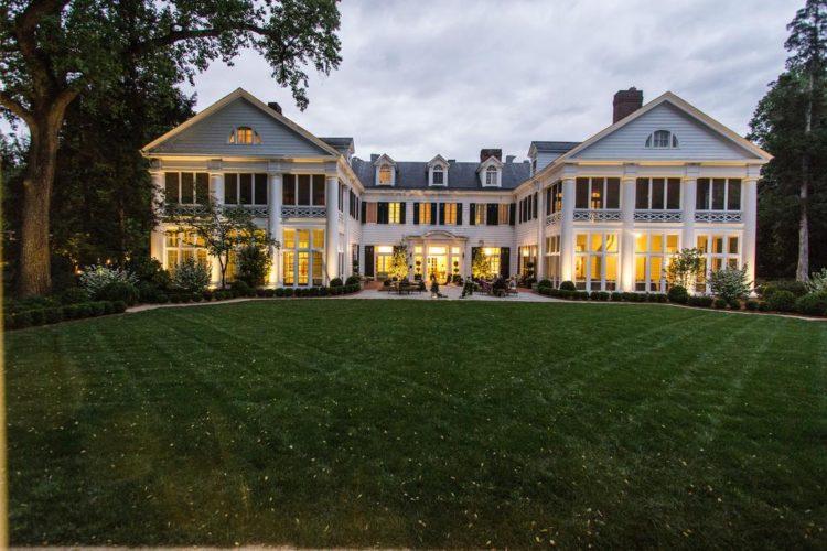 La mansión del duque