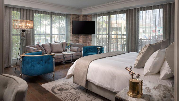 The Iveys Hotel Los 20 mejores hoteles en Charlotte, NC