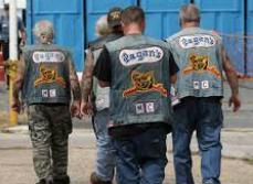The Pagans .Los 10 clubes de motociclistas más populares de Estados Unidos