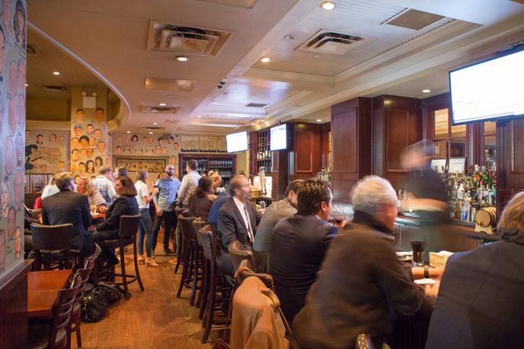 The Palm Los 20 mejores restaurantes de carnes en la ciudad de Nueva York