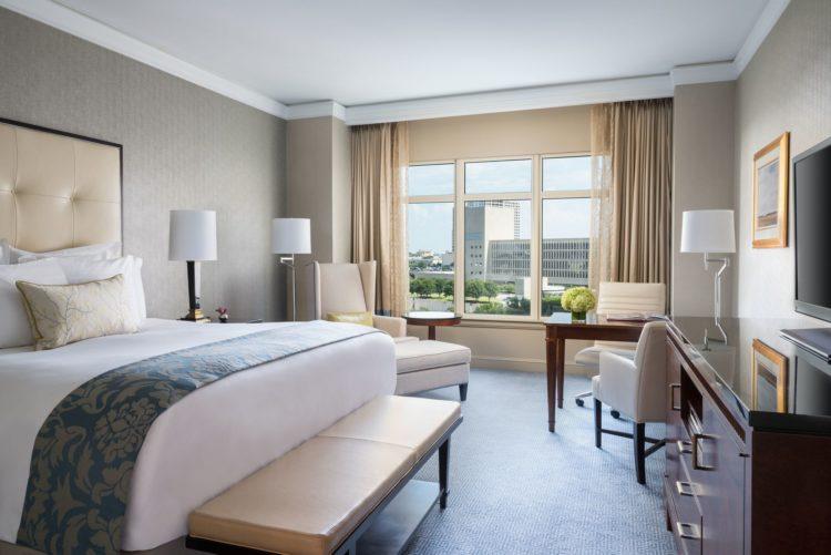 El Ritz-Carlton Dallas