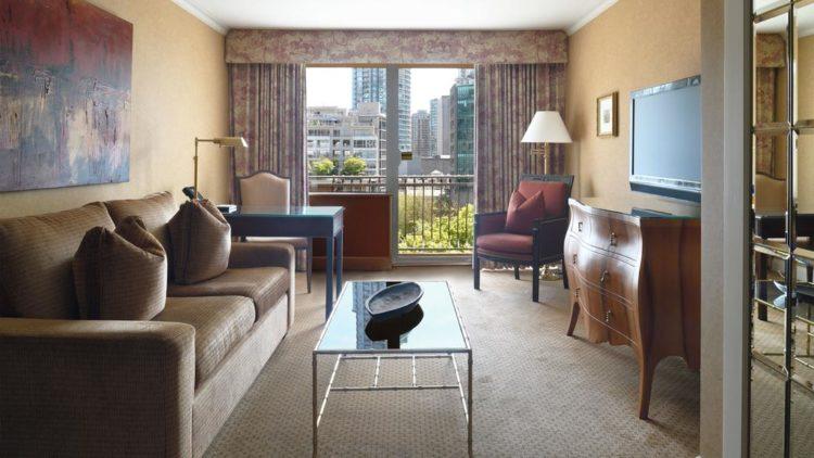 El Wedgewood Hotel & Spa