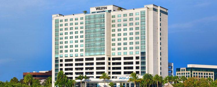 El Westin Tampa Bay