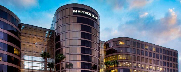 The Westshore Grand, un hotel de cartera de tributo
