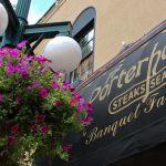 ThePorterhouse Por qué Porter House New York es uno de los mejores asadores de Nueva York