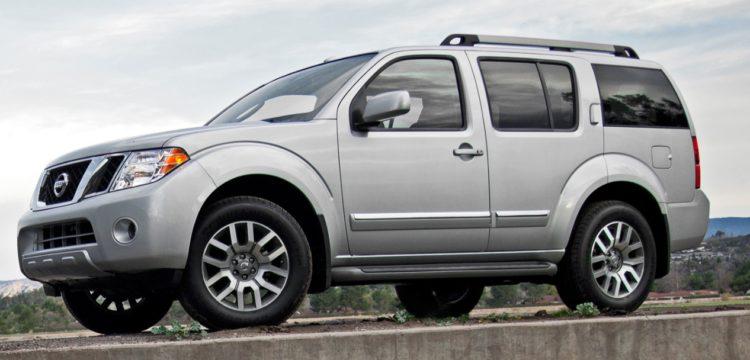 Third Gen Pathfinder La historia y la evolución del Nissan Pathfinder