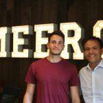 Thomas Rebaud 10 cosas que no sabías sobre el director ejecutivo de Meero, Thomas Rebaud
