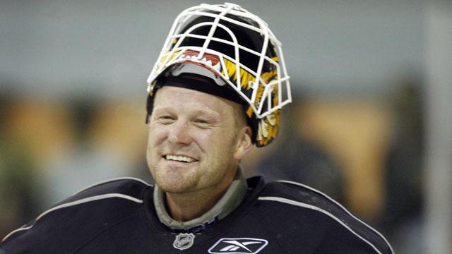 Tim Thomas 1 Los 20 jugadores de la NHL más ricos de todos los tiempos