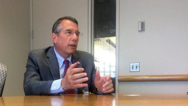 Timothy G. NeCastro CEO of Erie Insurance Group 10 cosas que no sabías sobre el director ejecutivo de Erie Insurance, Timothy G. NeCastro