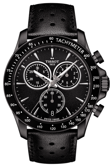 Tissot V8 Los 7 mejores relojes para hombres por menos de $ 500