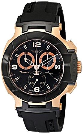 Tissot rose gold Los 7 mejores relojes para hombres por menos de $ 500