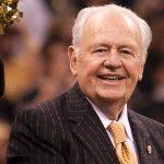 Tom Benson 10 cosas que no sabías sobre el propietario de los Saints, Tom Benson