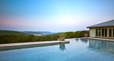 Travaasa Miraval infinity pool Los 10 mejores hoteles que abren en todo el mundo en 2019