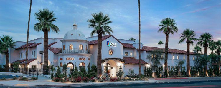 Triada Palm Springs