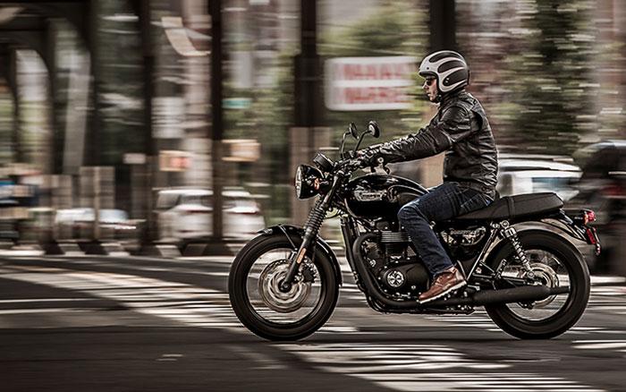 Triumph TripleFinancing Las 20 mejores marcas de motocicletas de todos los tiempos