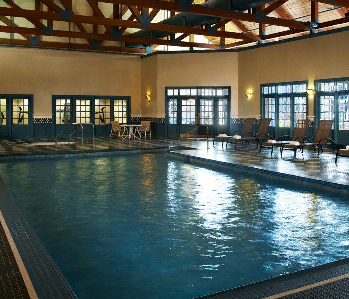 Two Trees Inn Foxwoods Pool Los cinco mejores hoteles en Foxwoods