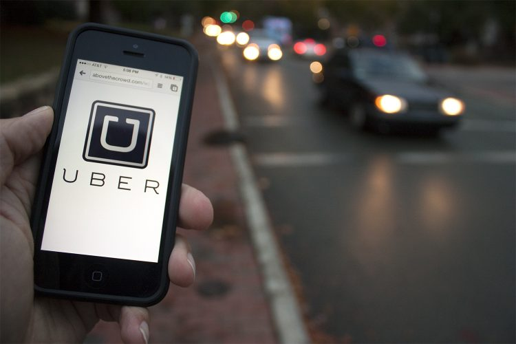 Uber 20 cosas que no sabías sobre Uber