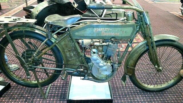 Unrestored Singles Pre 1910 1 1 Las 10 motocicletas Harley Davidson más caras