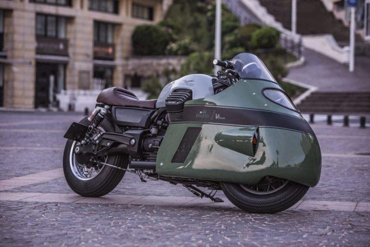 Vanguard Moto Guzzi V8 1600x1066 Las 10 mejores motocicletas italianas de todos los tiempos