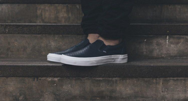 Vans Slip On Las 10 mejores zapatillas sin cordones del mercado actual