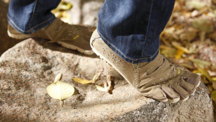 Vibram CVT Hemp Las 10 mejores zapatillas sin cordones del mercado actual